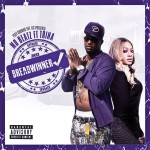 Breadwinner Artwork Mo Beatz Feat Trina