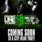 mmg frontline tour